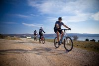 Silo - Radtour
