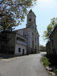 Sveti Juraj - Kirche St. Georg