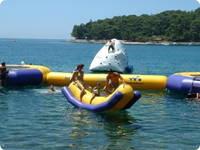 Veli Losinj - Wasserpark Bucht Cikat