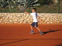 Veli Losinj - Tennis