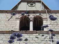 Vrbnik Kirche Maria Himmelfahrt
