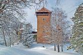Karlovac - Burg Dubovac