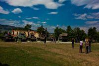 Karlovac - Militärausstellung