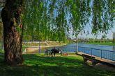 Karlovac - Flusslandschaft