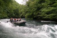 Karlovac - Rafting