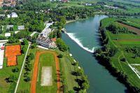 Karlovac - Sportanlage