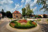 Karlovac - Innenstadt