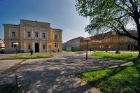 Karlovac - Stadttheater
