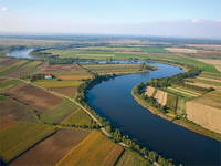 Landesinnere - Slawonien