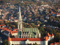 Landesinnere - Zagreb