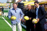 Osijek - behinderten Sport