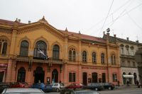 Osijek - Nationaltheater