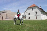 Slavonski Brod - Festung