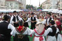 Slavonski Brod - Folklore