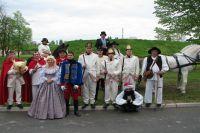 Slavonski Brod - Living History