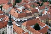 Varazdin - Altstadt
