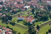 Varazdin -  Alte Burg