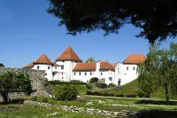 Varazdin - Burg Stari Grad