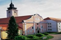 Varazdin - Kathedrale