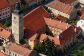 Varazdin - Kirche