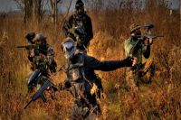 Varazdin - Paintball