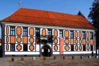 Varazdin - Palais