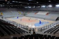 Varazdin - Sporthalle