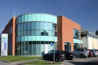 Varazdin - TTS Sport Centar