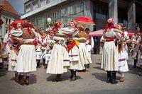 Zagreb - Folklore Festival