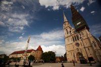 Zagreb - Kathedrale