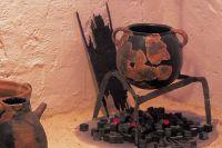 Baska Voda - Archäologische Sammlung