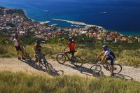 Baska Voda - Mountainbike