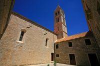 Dominikanerkloster bei Bol