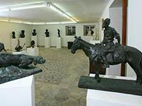 Bol - Galerie Branislav Deskovic