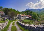 Brela - Siedlung in den Bergen Tomasi Zaveterije