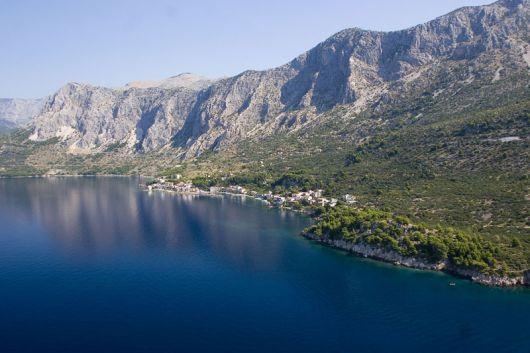 Drasnice - Dalmatien