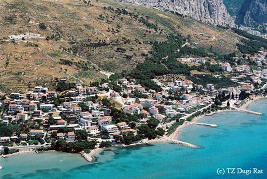 Duce - Dalmatien - Kroatien