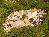 Friedhof - Igrane