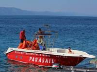 Taxiboot Igrane