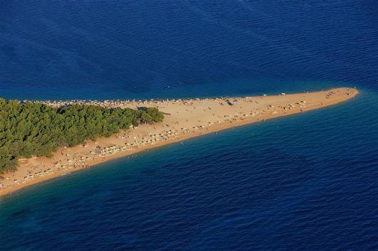 Insel Brac - Dalmatien, Kroatien