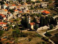 Insel Solta Donje Selo