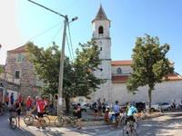 Insel Solta Gornje Selo
