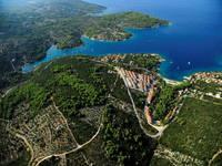 Insel Solta Necujam