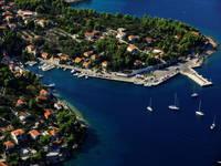 Insel Solta Rogac