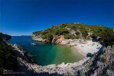 Bootsausflug Bucht Pritiscina