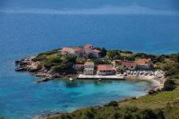 Insel Vis - Brgujac