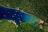 Bucht Stoncica auf Vis