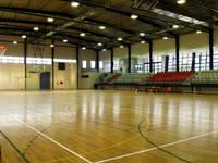 Sporthalle Jelsa