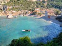 Bucht Velika Stiniva auf Hvar