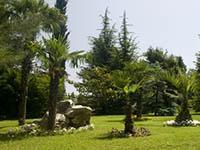 Kastela - Botanischer Garten
